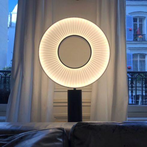 lampe à poser iris H626