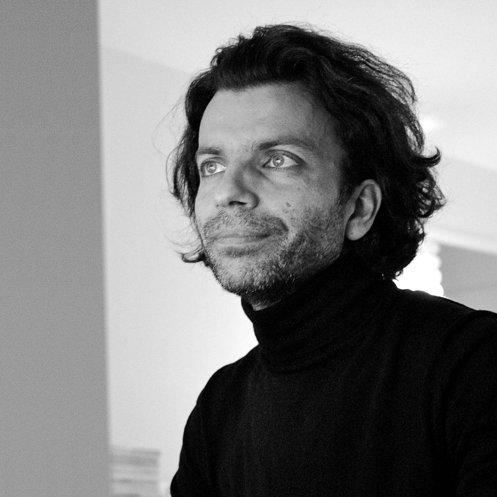 Fabrice Berrux