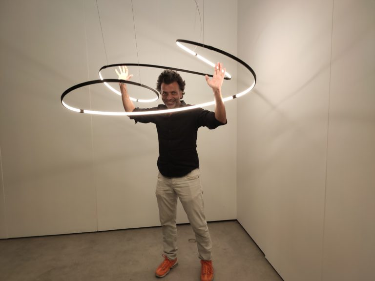 Zigouzi H637 - design Fabrice BERRUX
