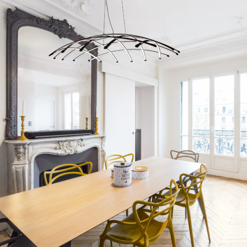 Suspension CELESTE H648 - Design Fabrice BERRUX