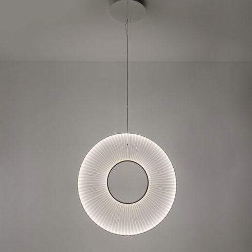 IRIS 70 - Suspension Verticale - H681 - Design Fabrice BERRUX