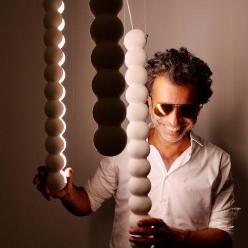 Perles H705 - design Fabrice BERRUX