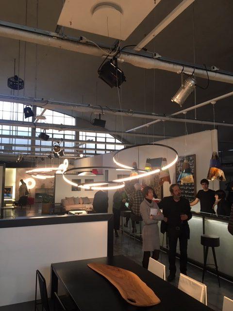 Suspensions ZIGOUZI H633 à ZEUS Milano