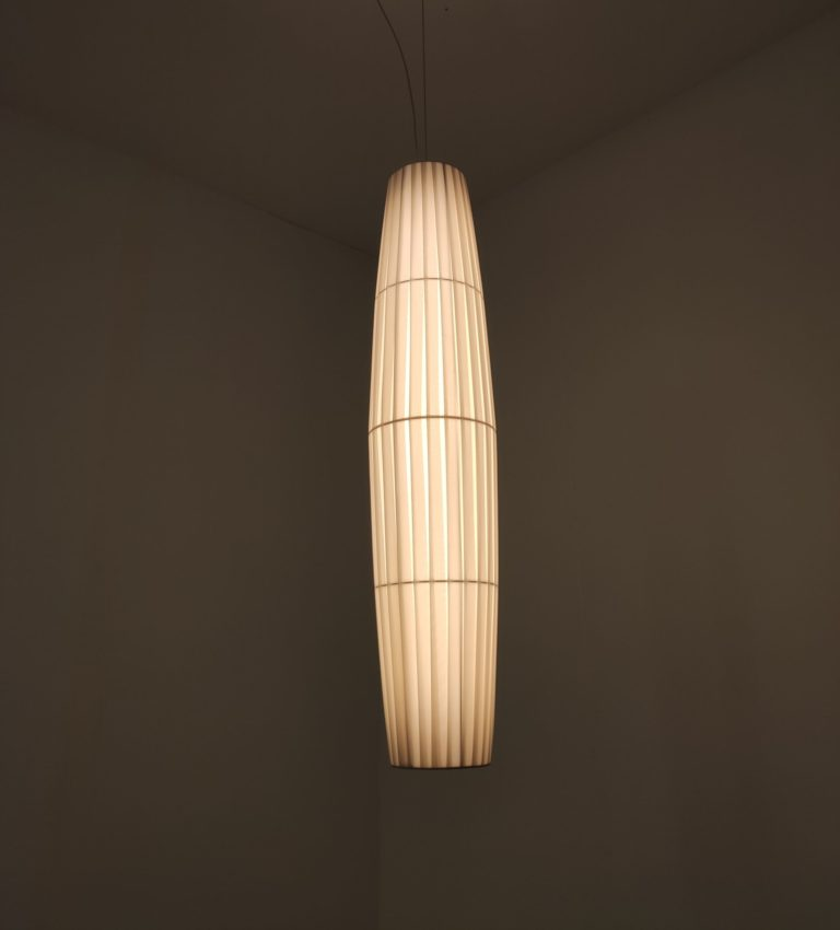 COLONNE suspension - H673