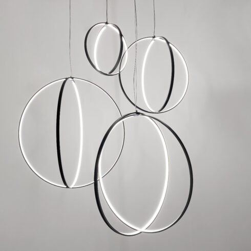 Collection ATLAS design Fabrice BERRUX