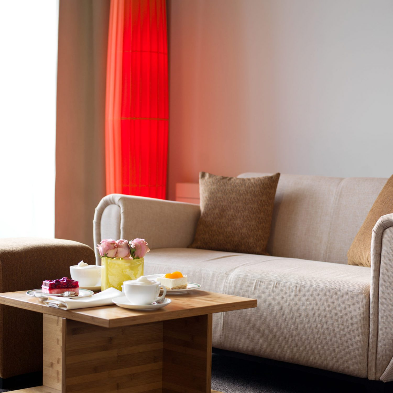H161 Colonne 190m - Hotel Birkenhof à Baiersbronn, Allemagne
