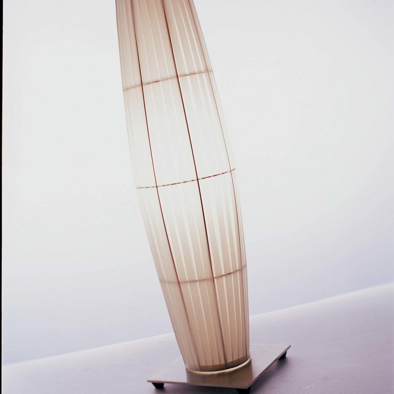 H163 - Lampe à Poser COLONNE