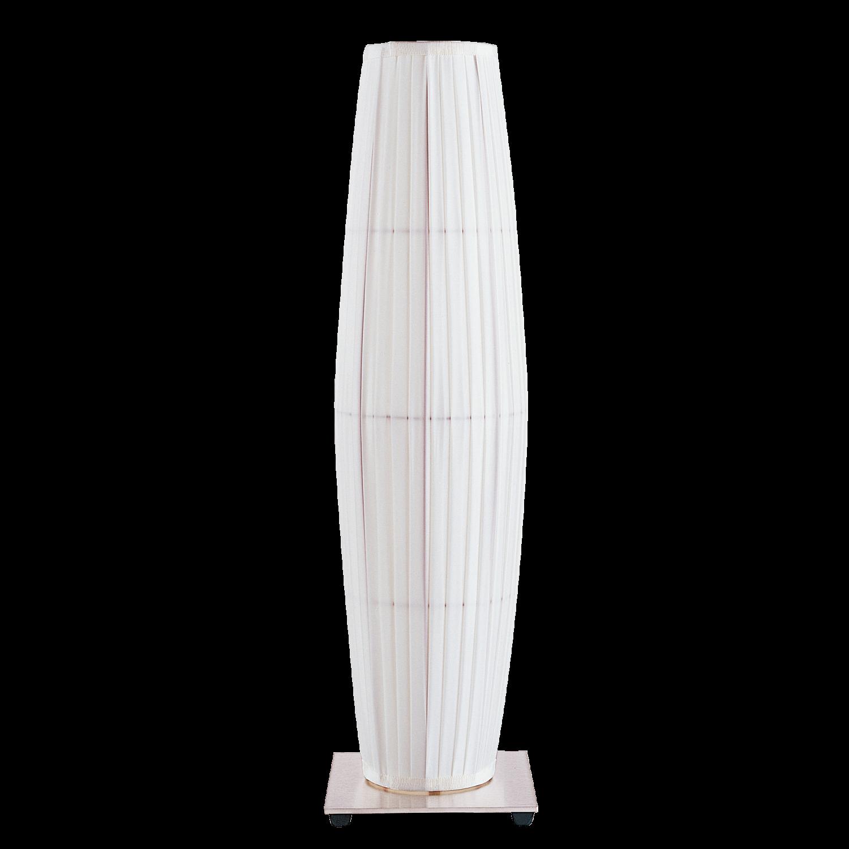 H163 Colonne lampe à poser - blanc
