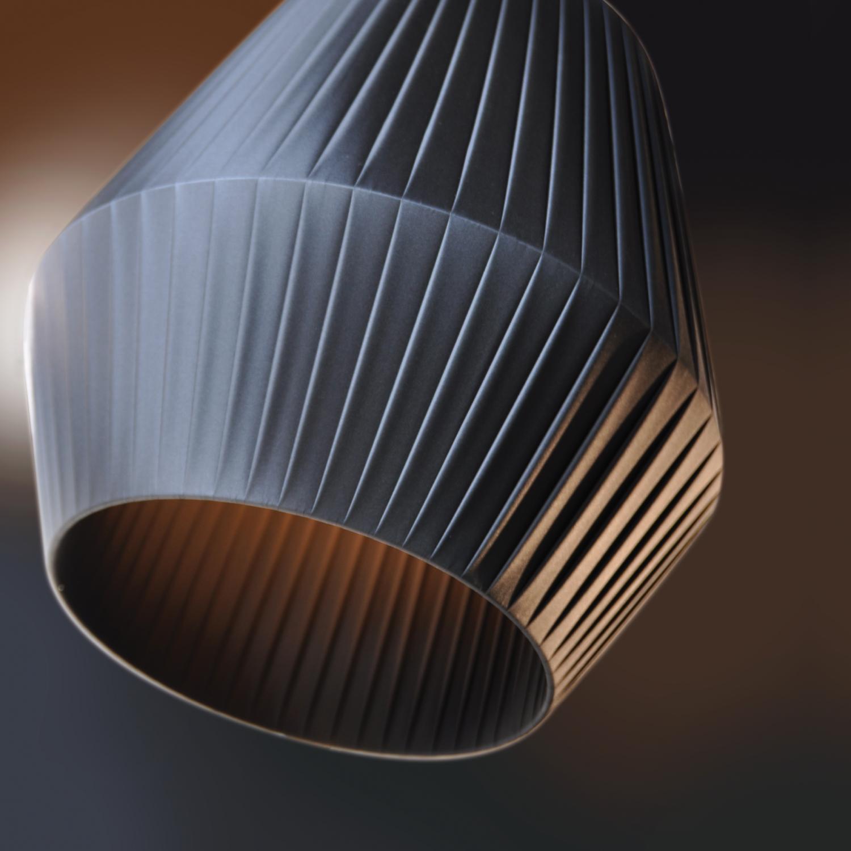 Suspension RUBAN H269 - Design Fabrice BERRUX