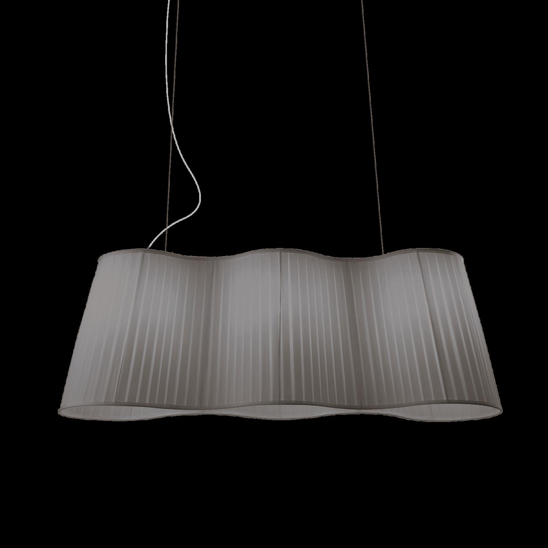 Suspension H412 ondée - Design Fabrice BERRUX
