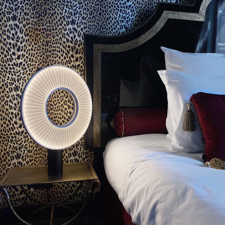 Lampe à Poser IRIS 40 ref.H625 - Design Fabrice Berrux