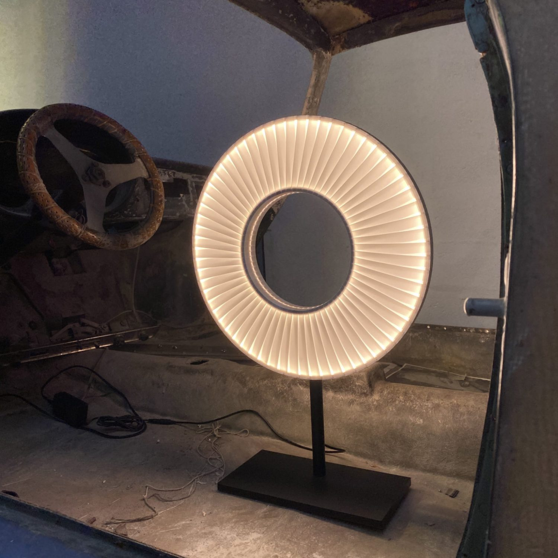 Lampe de chevet IRIS - H627