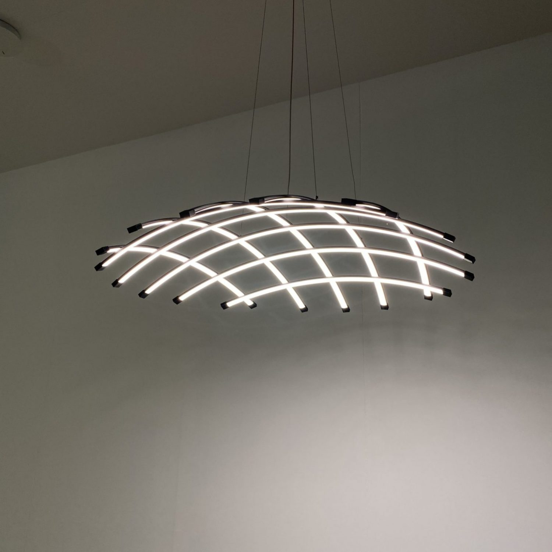 Suspension CELESTE H646 - Design Fabrice BERRUX