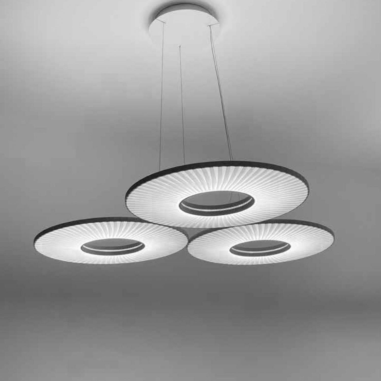 Suspension IRIS DELTA H668 - Design Fabrice BERRUX