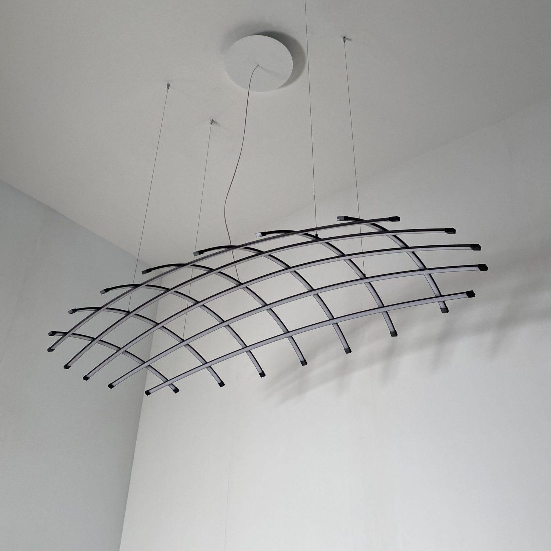 H679 - Celeste OVALE - design Fabrice BERRUX