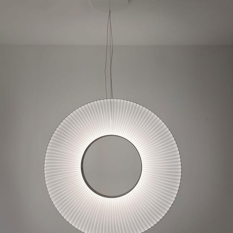 IRIS 120 - Suspension Verticale - H686 - Design Fabrice BERRUX