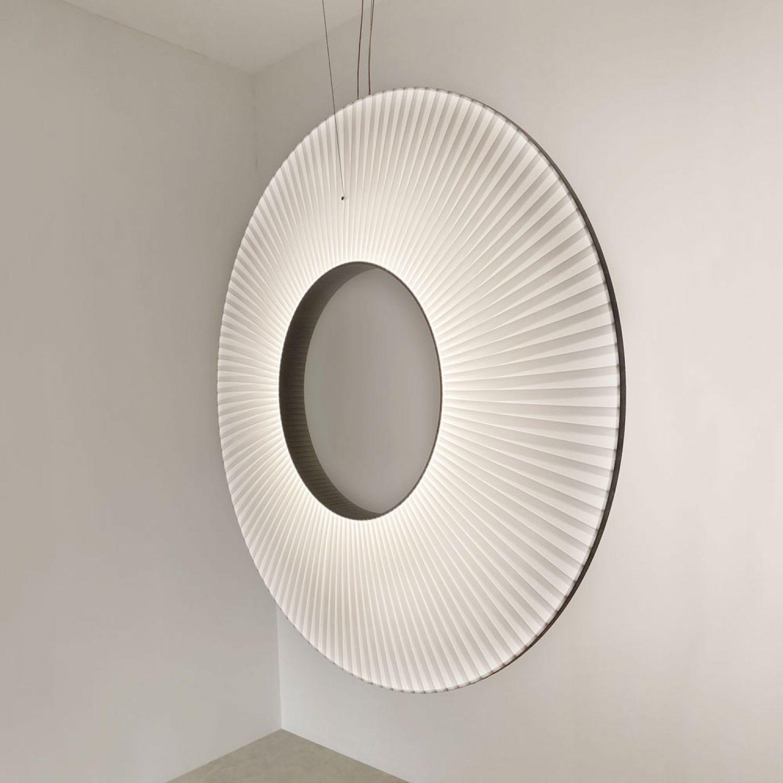 IRIS 120 – Suspension Verticale - H686 - Design Fabrice BERRUX