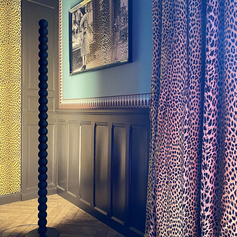 Lampadaire PERLES ref.H700 - Design Fabrice Berrux