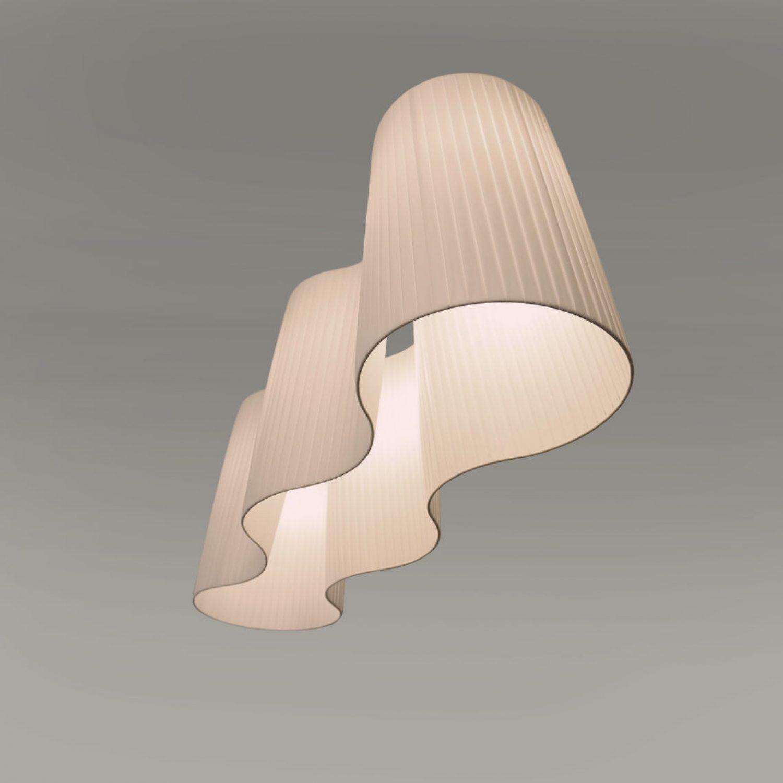 Suspension H412 - Design Fabrice BERRUX