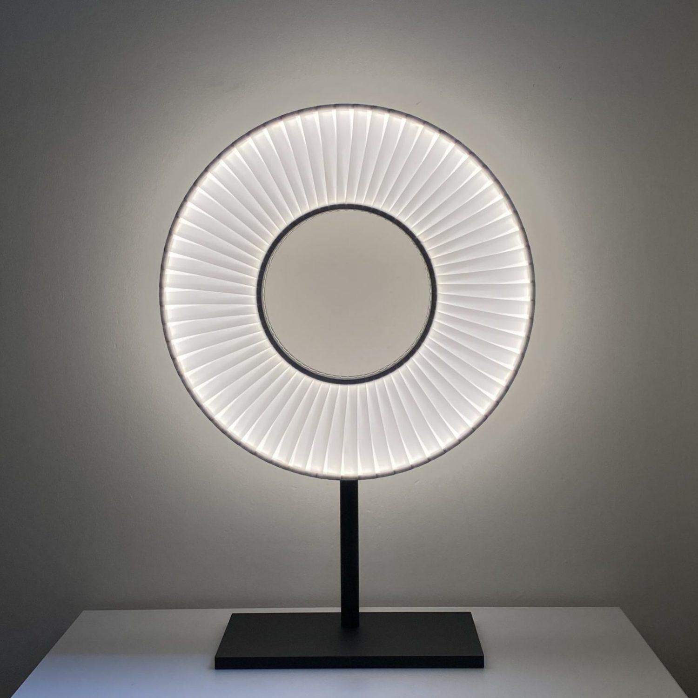 Lampe de chevet IRIS H627