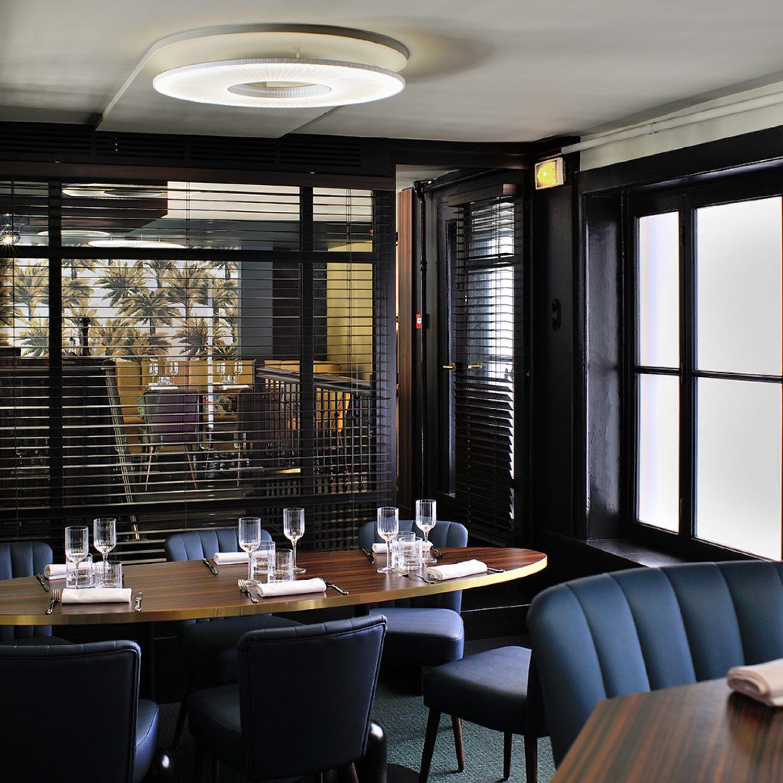 IRIS - Restaurant BIANCA