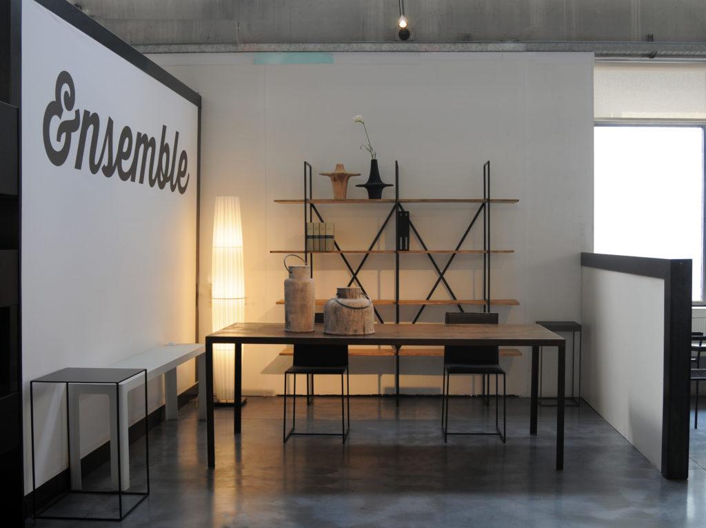 Lampadaire COLONNE H162 à ZEUS Milano
